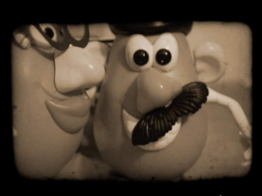 Oh, Sweet Potato – Stop Motion Animation