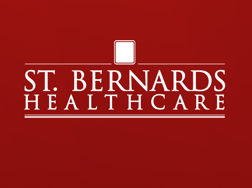 St. Bernards Medical Center – Various Works