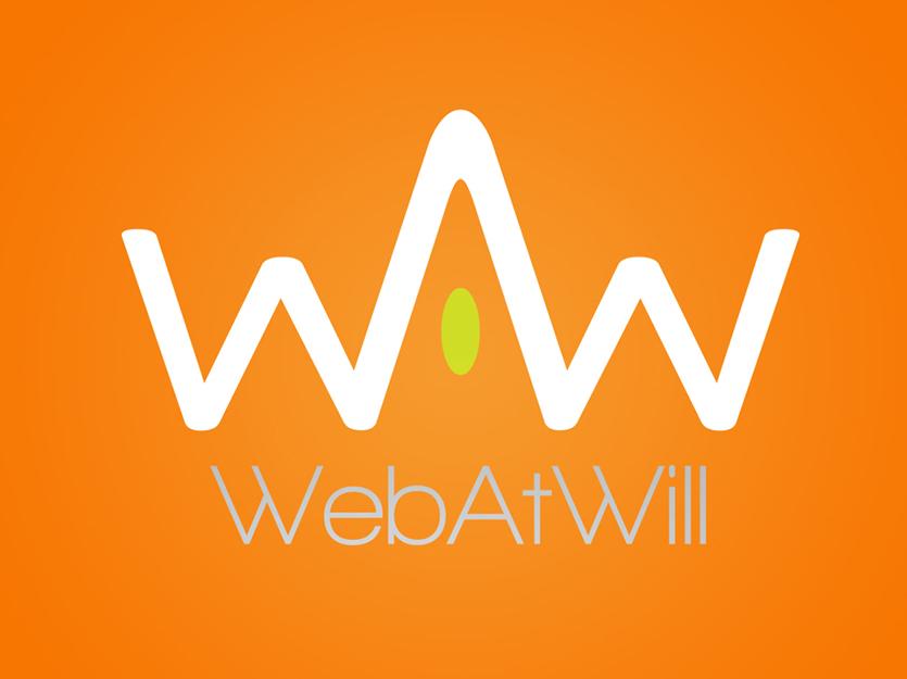 WebAtWill Logo