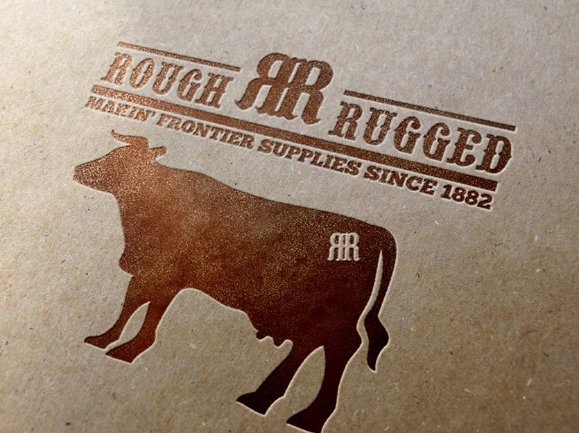 Rough & Rugged Frontier Supplies
